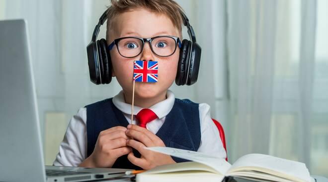 bambino_lingua_inglese