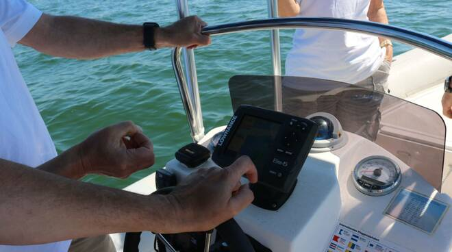 guardia costiera ausiliaria web cam