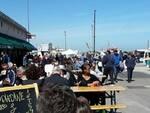 marina di ravenna - festa del mare - bacino pescherecci