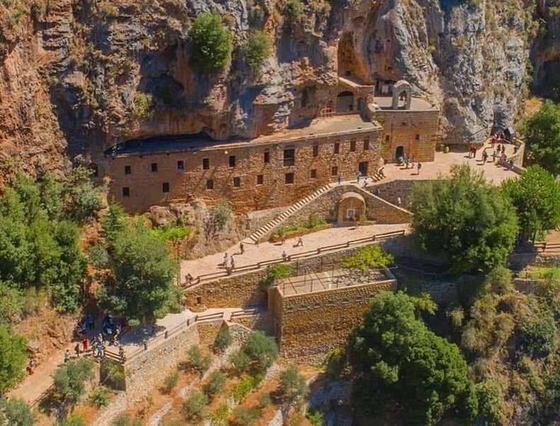 Monastero Maronita