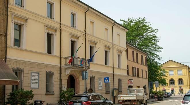 Municipio di Fusignano