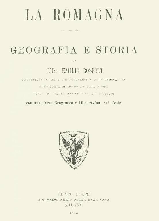 Romagna di Rosetti