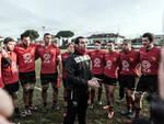 Romagna RFC-il tecnico Simone Luci