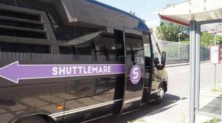 Shuttle Mare