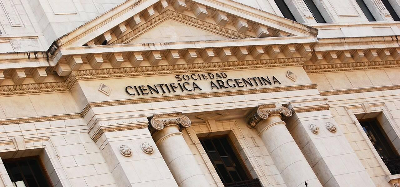 Società Scientifica Argentina