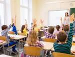 alunni elementari - scuola - bambini