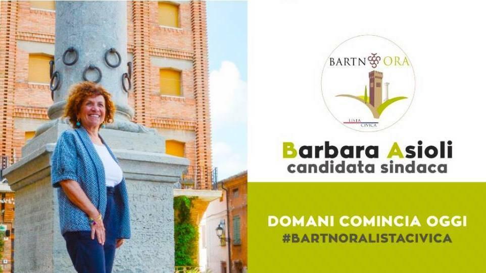 Barbara Asioli