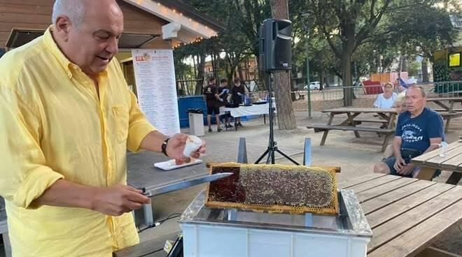 cesare brusi miele
