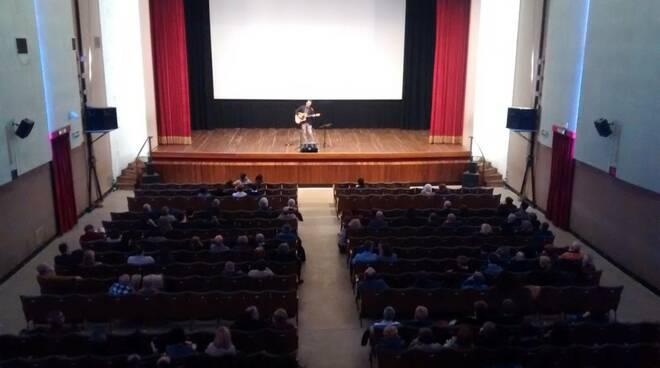 cinema teatro moderno savignano