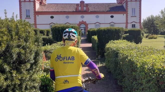 Con FIAB Ravenna si va in bici lungo l'Anello dei Borgia