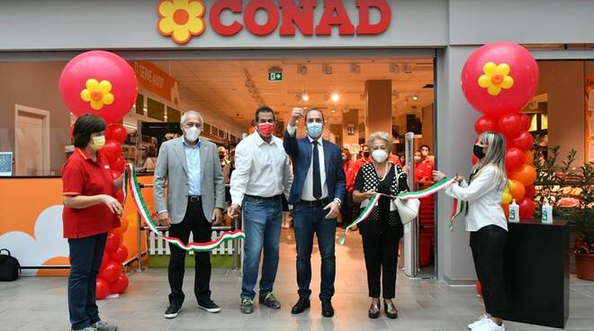 Conad La Caveja  a Sant'Agata sul Santerno