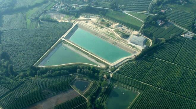 Consorzio di bonifica della Romagna Occidentale - Brisighella