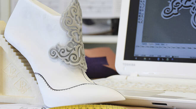 corso Cercal settore calzaturiero