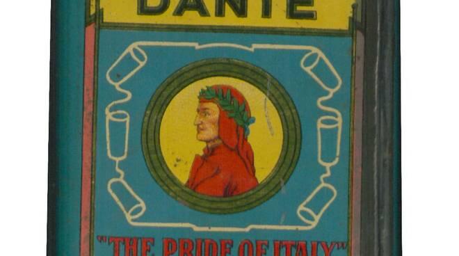 Dante Un'Epopea POP - MAR 2021