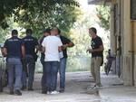donna trovata morta in appartamento in via crocetta Ravenna 18 settembre