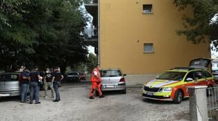 donna trovata morta in appartamento via crocetta 18 09 2021