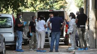 donna trovata morta in via crocetta Zanacchini
