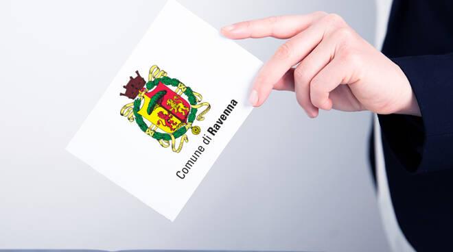 Elezioni comunali Ravenna