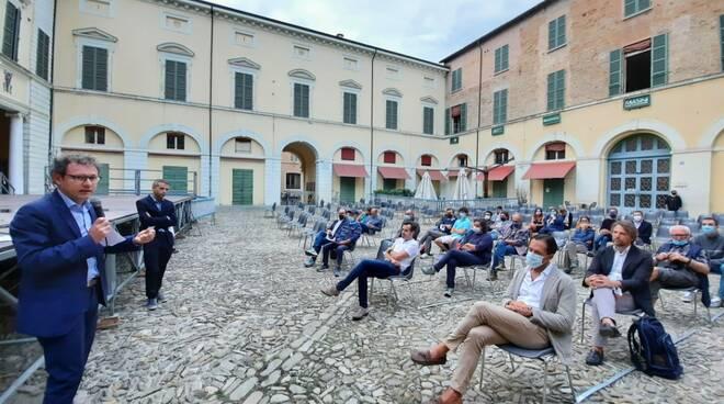 Faenza-Consulta della bicicletta