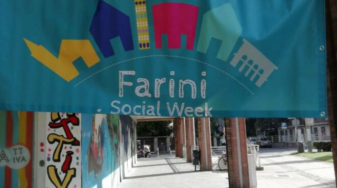 farini social week