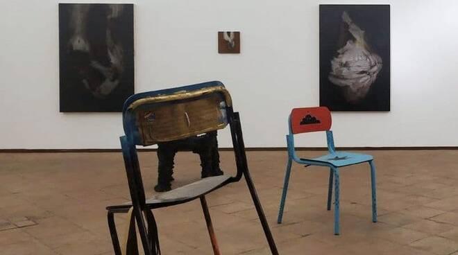 fatti non foste - Galleria Molinella faenza