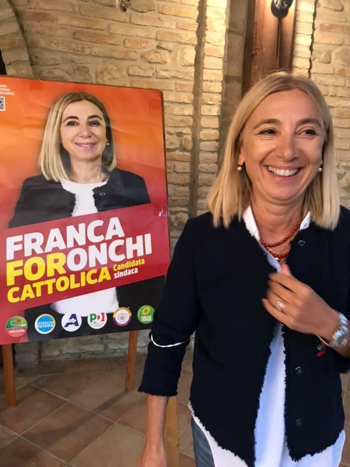 Foronchi
