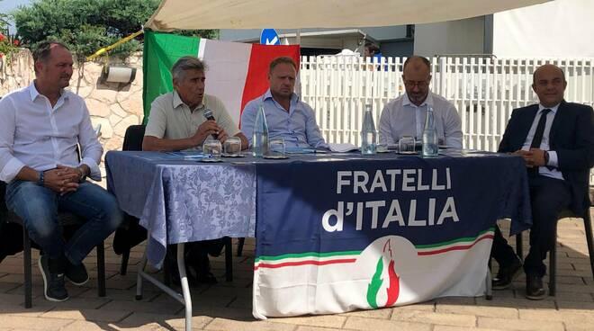 fratelli d'italia cesenatico