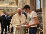 Fridays For Future Forlì e Papa Francesco