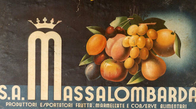 Frutta Massa Lombarda