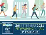 fitwalking