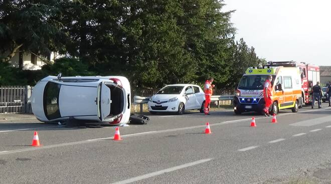 Incidente_Lugo_Fusignano_3