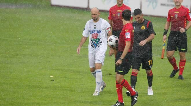 Ravenna Calcio_partita_sospesa_2