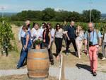 Giornalisti internazionali alla scoperta della Romagna enologica