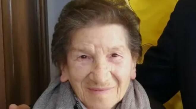 Giuliana Foschi