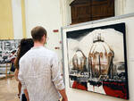 Imperfect Islands, la mostra personale di Liliana Santandrea