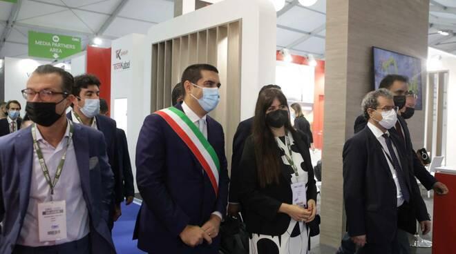 inaugurazione OMC Ravenna 2021