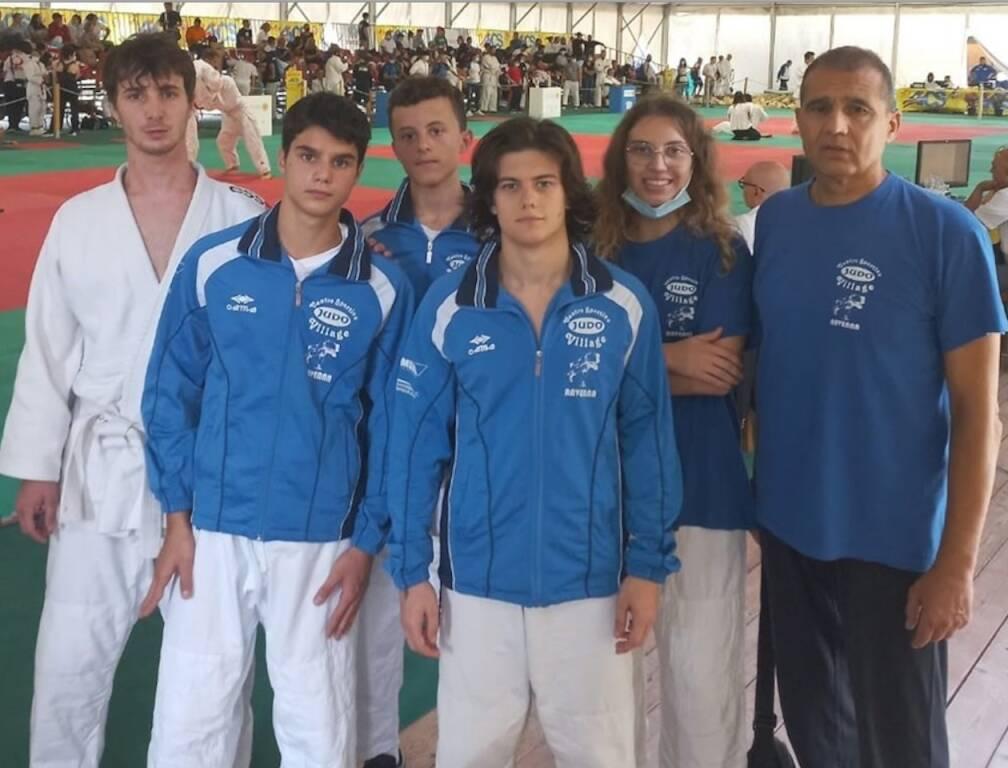 judo Aics