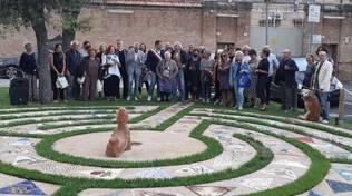 Labirinto Dante