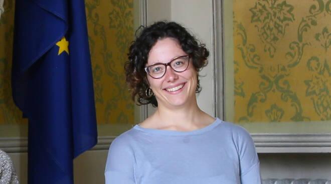 Marianna Cortesi