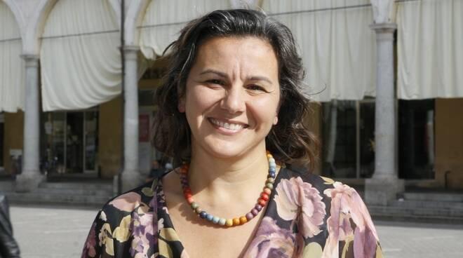 Martina Laghi Faenza