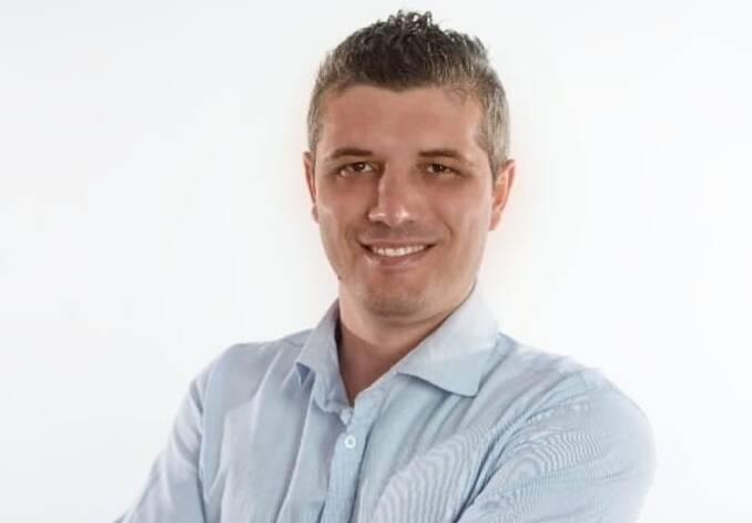 Matteo Angelini