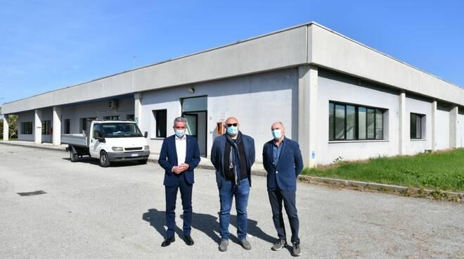 Nuova sede a Cesena per Federcoop e Legacoop Romagna