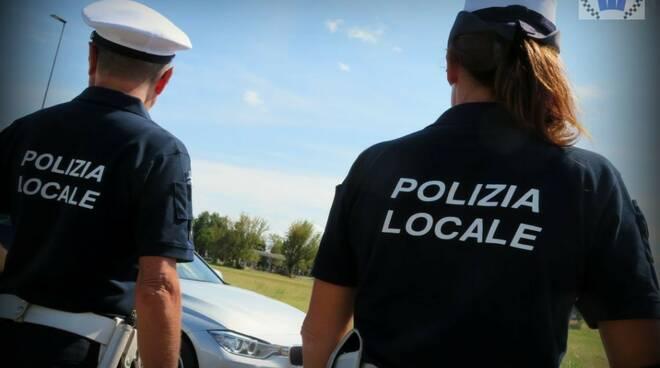 Polizia Locale Faenza