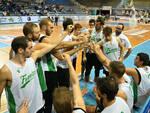 raggisolaris faenza basket 2021-2022