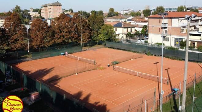 Ravenna-Circolo Tennis Darsena