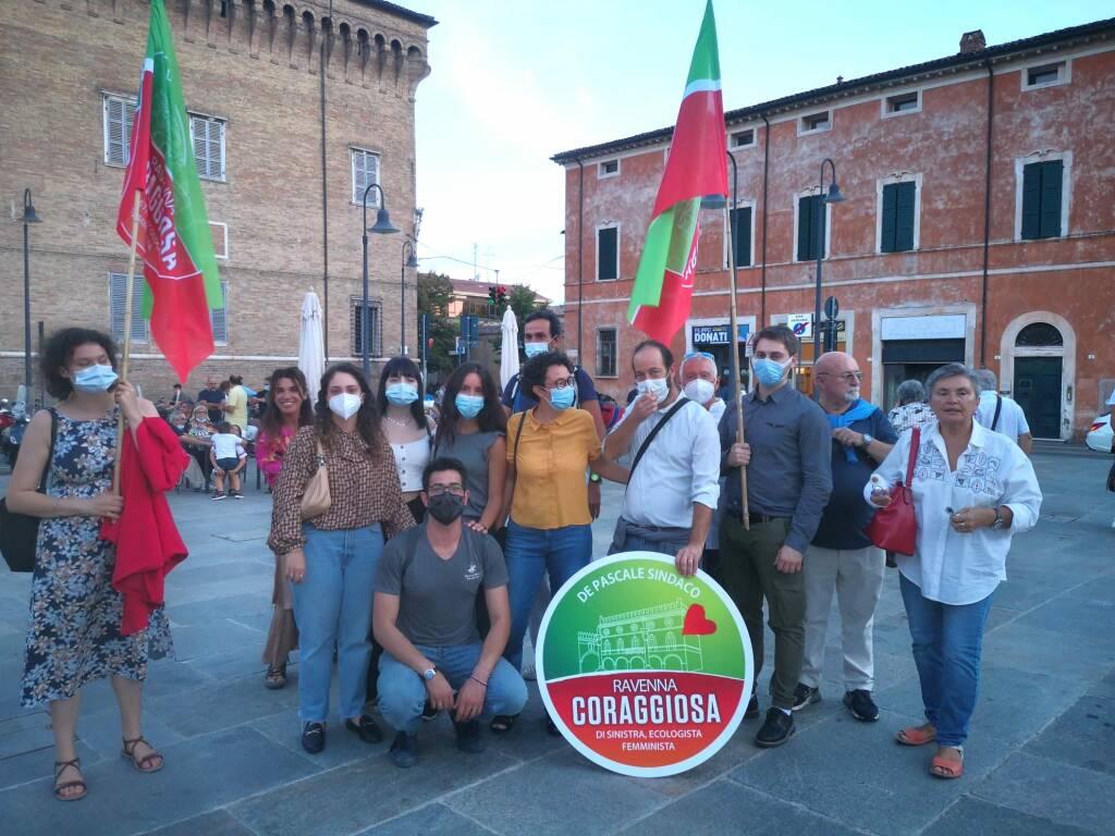 Ravenna Coraggiosa