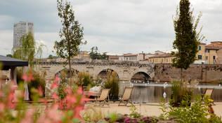 Rimini-Giardini d'Autore