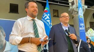 Salvini Donati