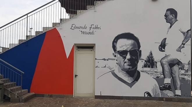 street art castel bolognese