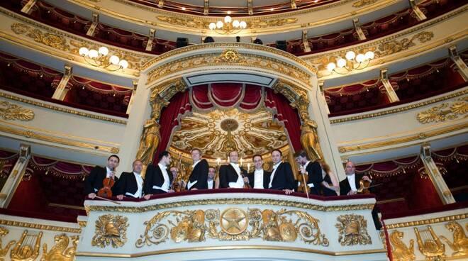 Strumentisti del Teatro alla Scala